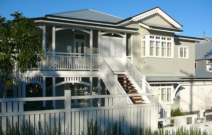 Penrose House