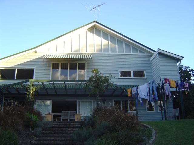 Goldsbrough House
