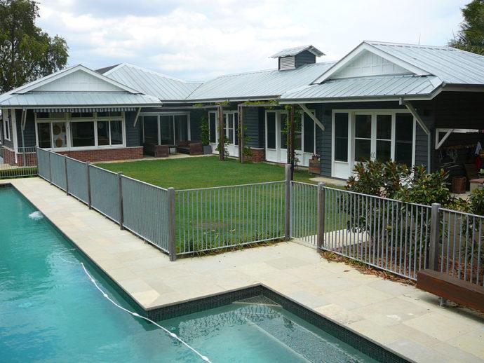 Kinmond House