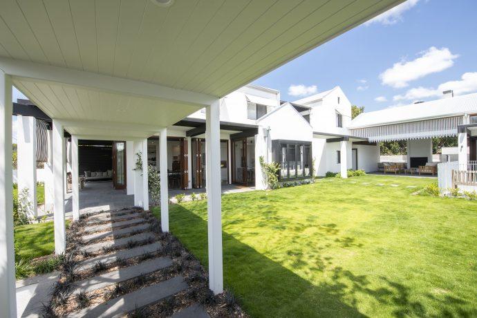 Hendra House